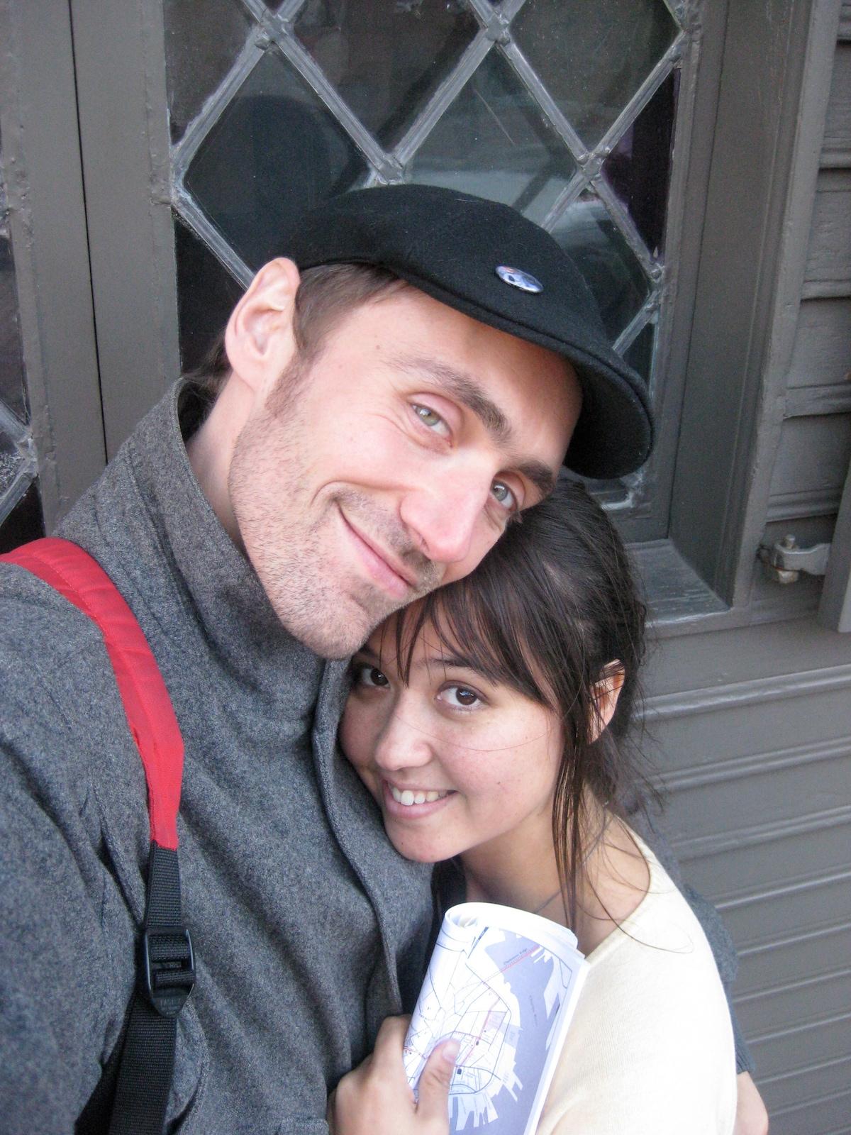 Gina & Jeremy