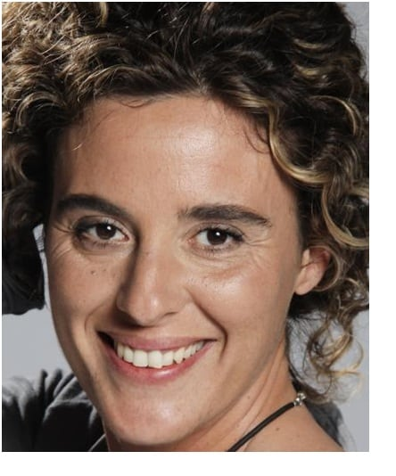 Marta From Arenys de Munt, Spain