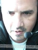 Jorge From Lima, Peru
