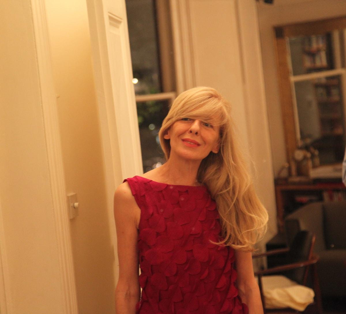 Olga from London