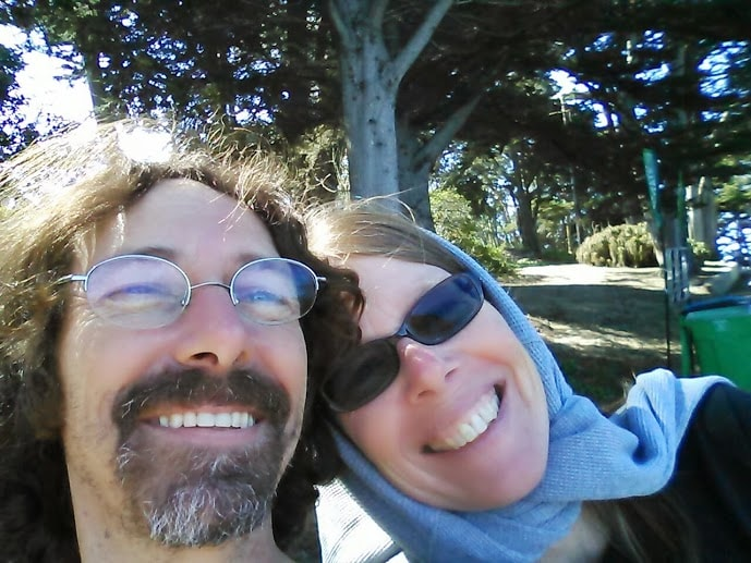 Anne And Sean From Marina del Rey, CA