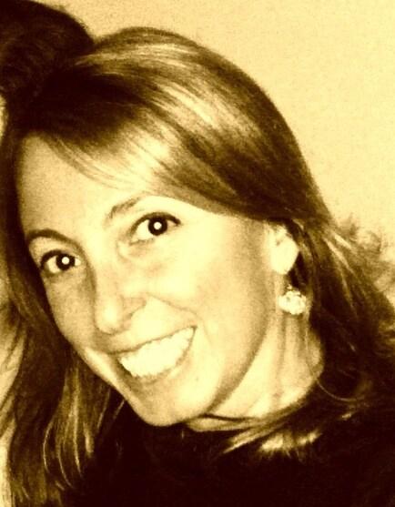 Vanessa from Barcelona