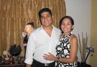 Fabrizio from San Pedro Sula