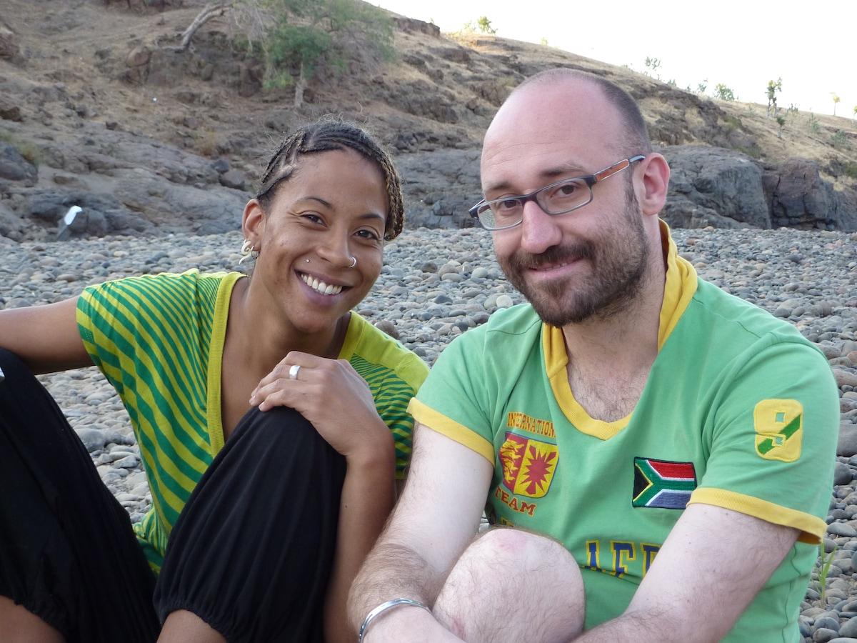 Giuseppe&Jennifer da Martina Franca
