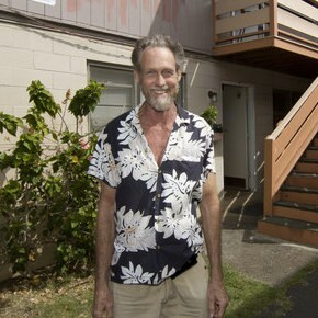 Richard from Honolulu