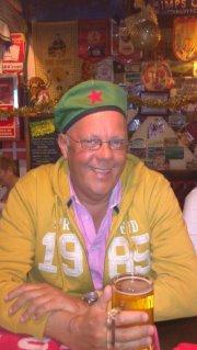 Tony from Harrogate