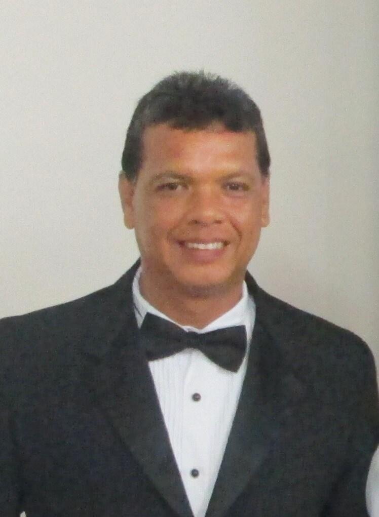 Andres from Santa Marta
