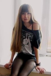 Katerina from Kazan