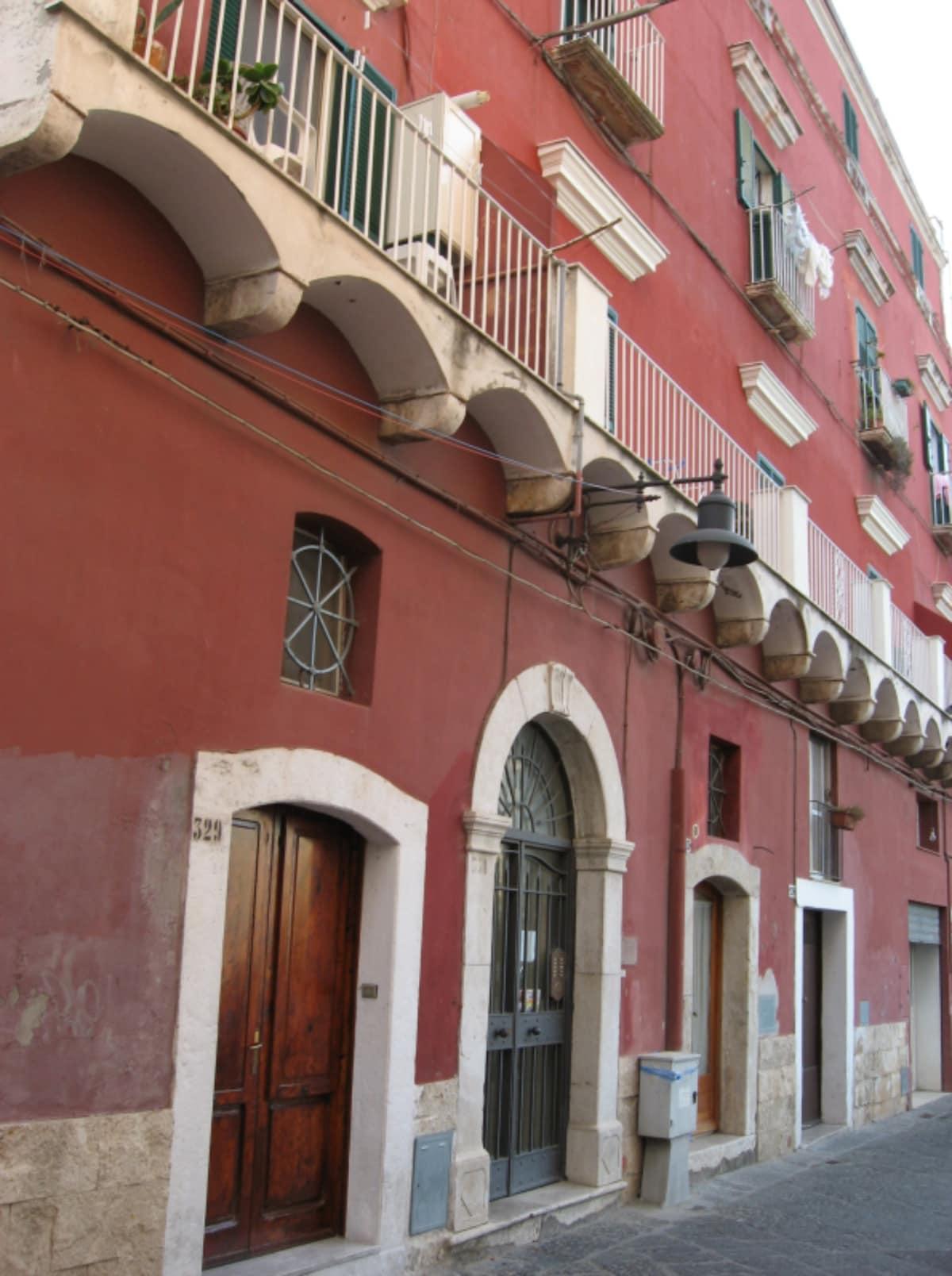 Lascesa from Gaeta