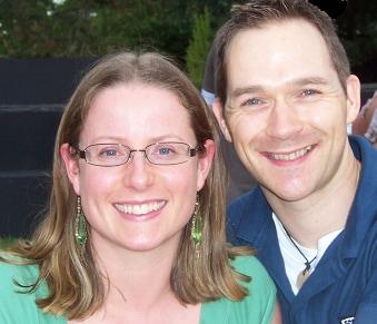 Kristine & Ben From Australia