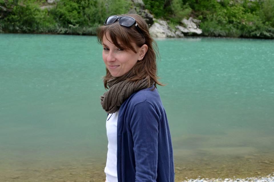 Journalist & Travel blogger  RitagliDiViaggio