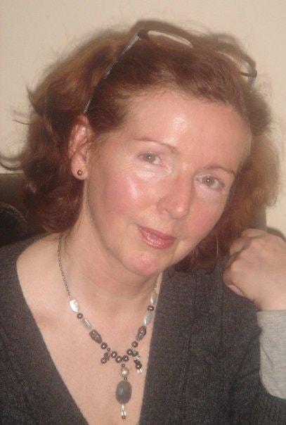 Anne from Dublin