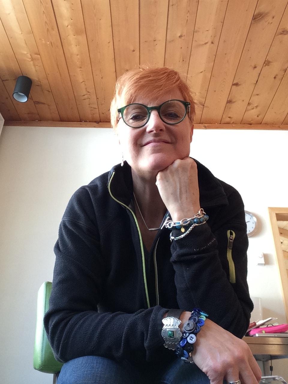 Lynn from Woodstock