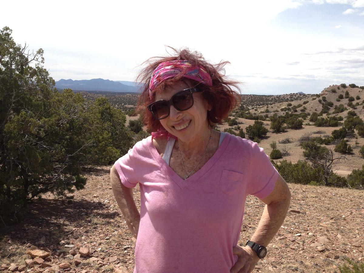 Hillarie from Santa Fe