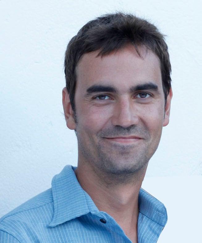 Jordi from Olivella