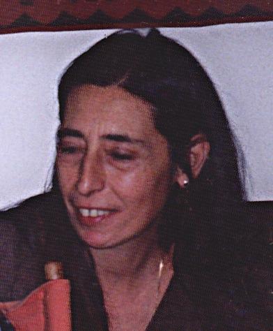 Carla from Deruta