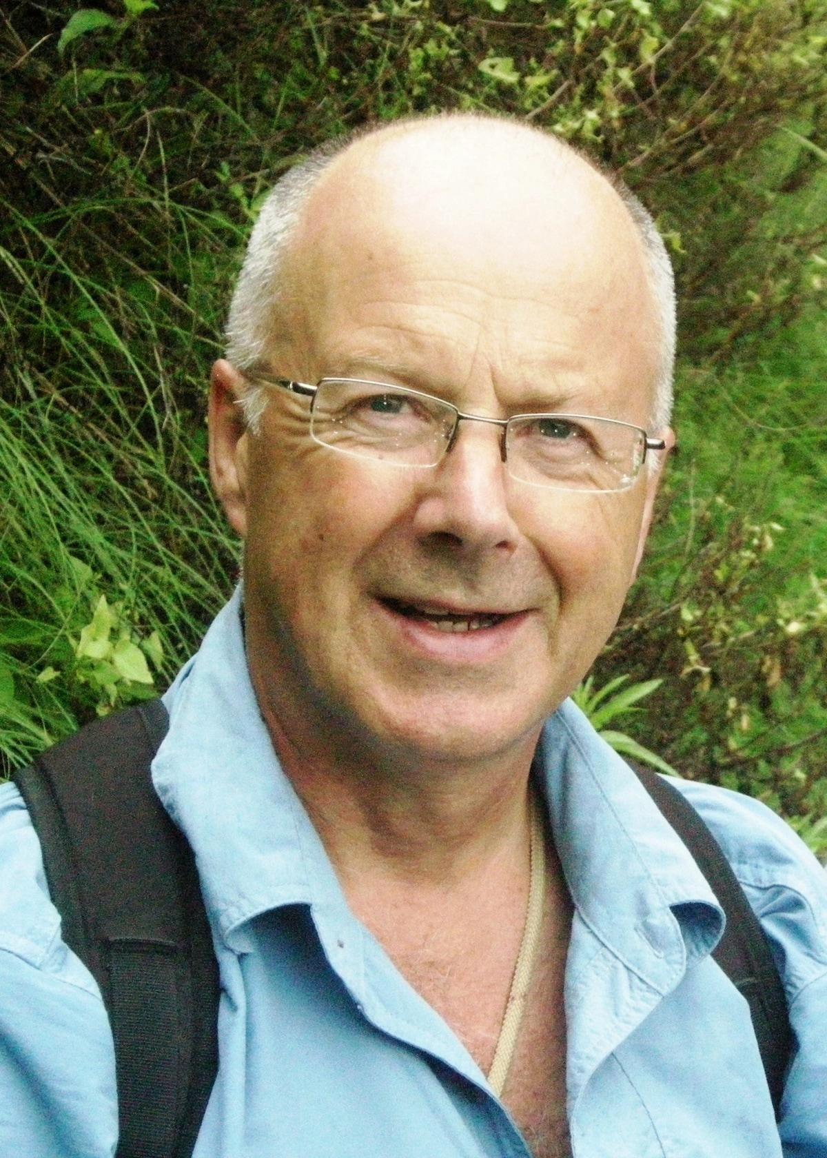 Alan from Bath
