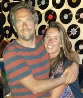 Chris & Ellie da Lagos