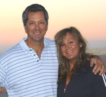 Tom And Judy From Napa, CA