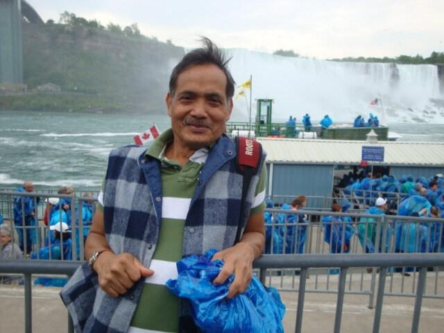 David from Niagara Falls