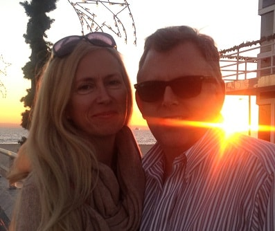 Rob And Pam from Ojai