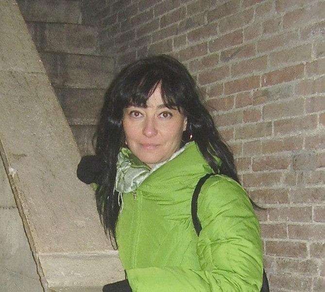 Serena from Sète