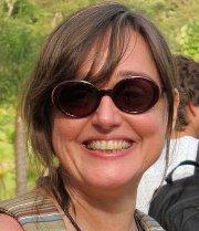 Marion from Rio de Janeiro
