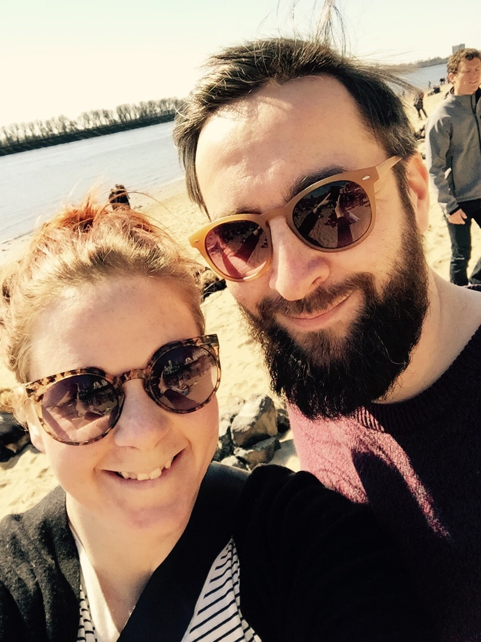 Sarah & Aaron From Ostbevern, Germany