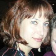 Barbara from Skopje
