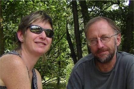 Helen & Graham from Estavar