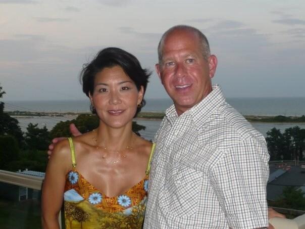 Jon & Christine from San Francisco
