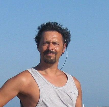 Federico from Pitigliano