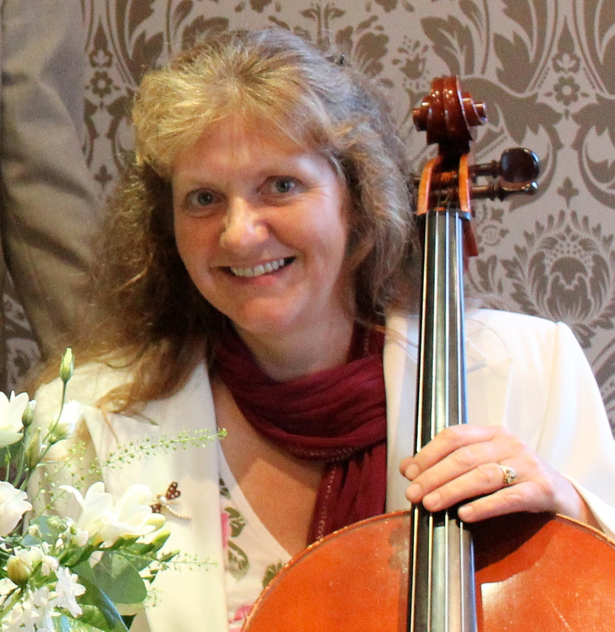 Diana from Kingsbridge