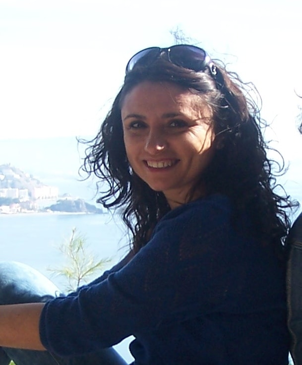 Josefina from Torremolinos