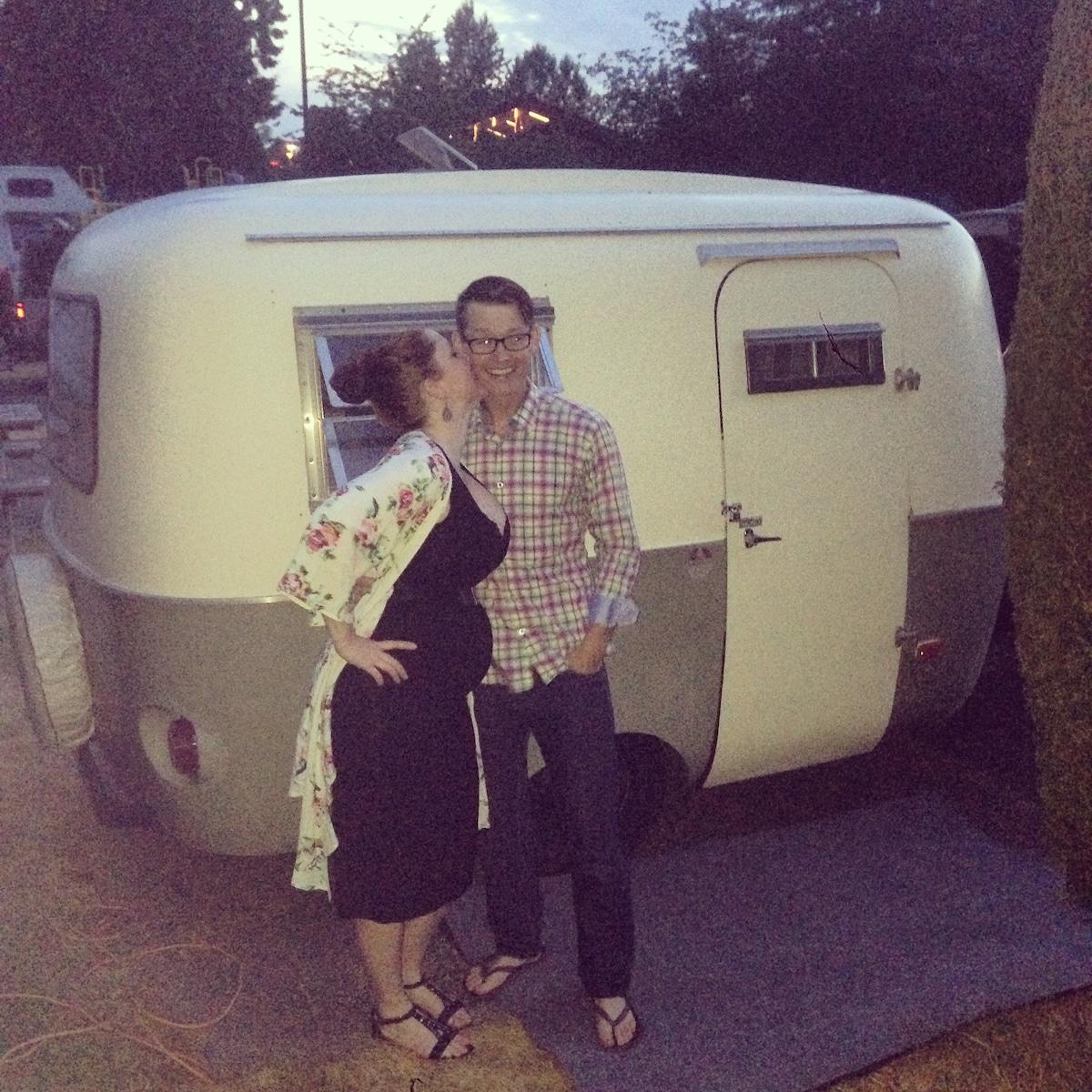 Beth & Andrew
