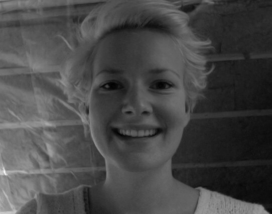 Caroline from Frederiksberg