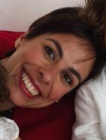 Elena From Cagliari, Italy