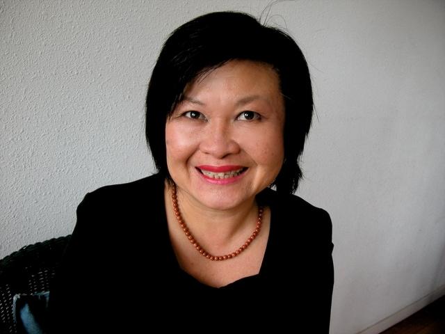 Mei Lin fra Palo Alto