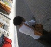 Pilar from Pamplona