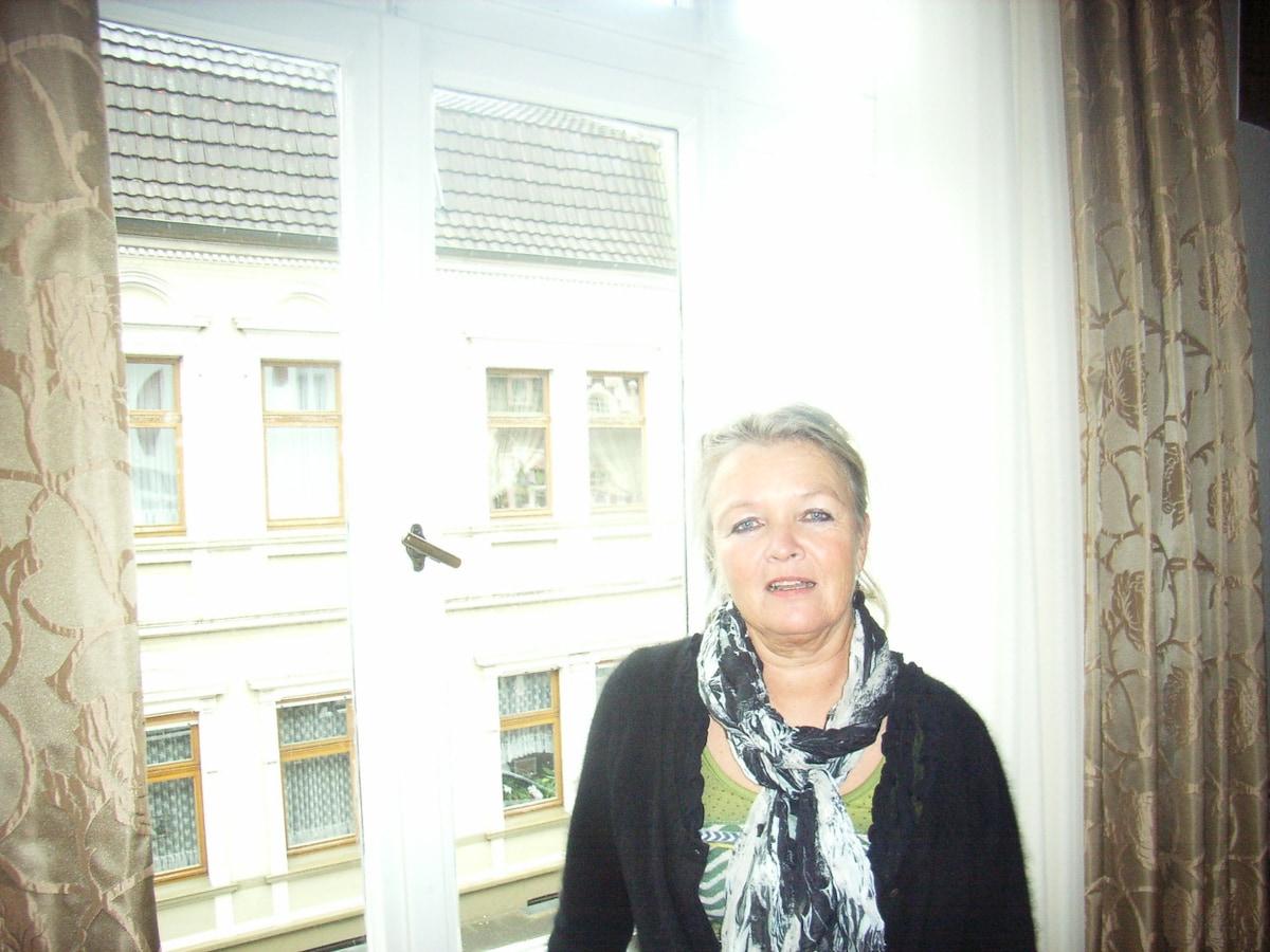 Wilhelmina From Nijmegen, Netherlands