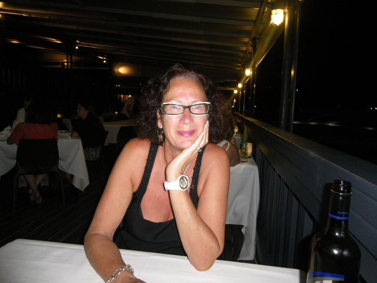 Marie-José from Portiragnes