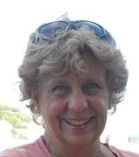 Laurie from Saint-Michel-d'Euzet