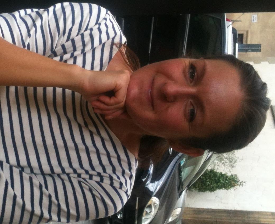 Mette Birla from Frederiksberg