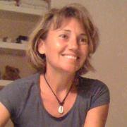 Sylvie from Paris