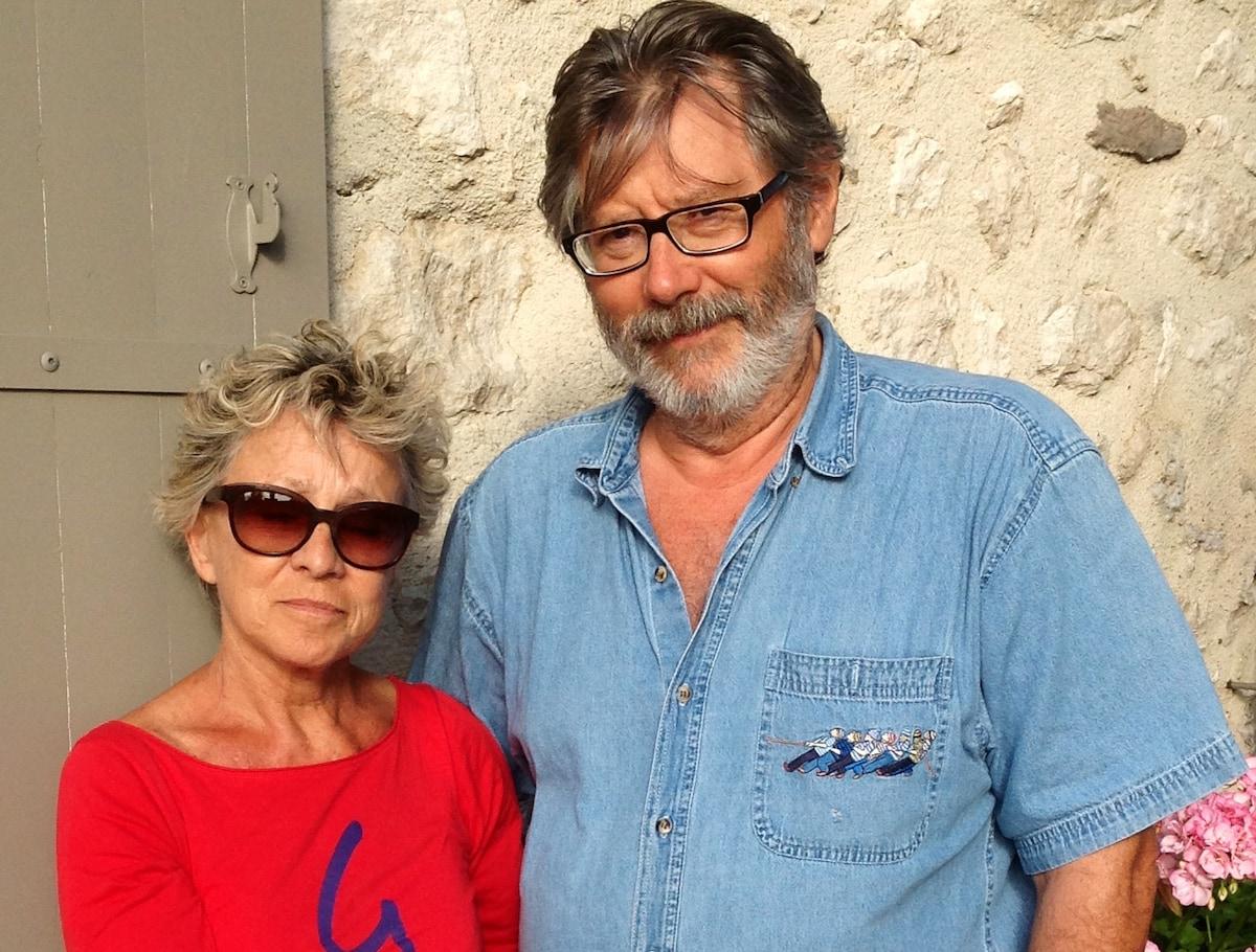 Brigitte & Daniel