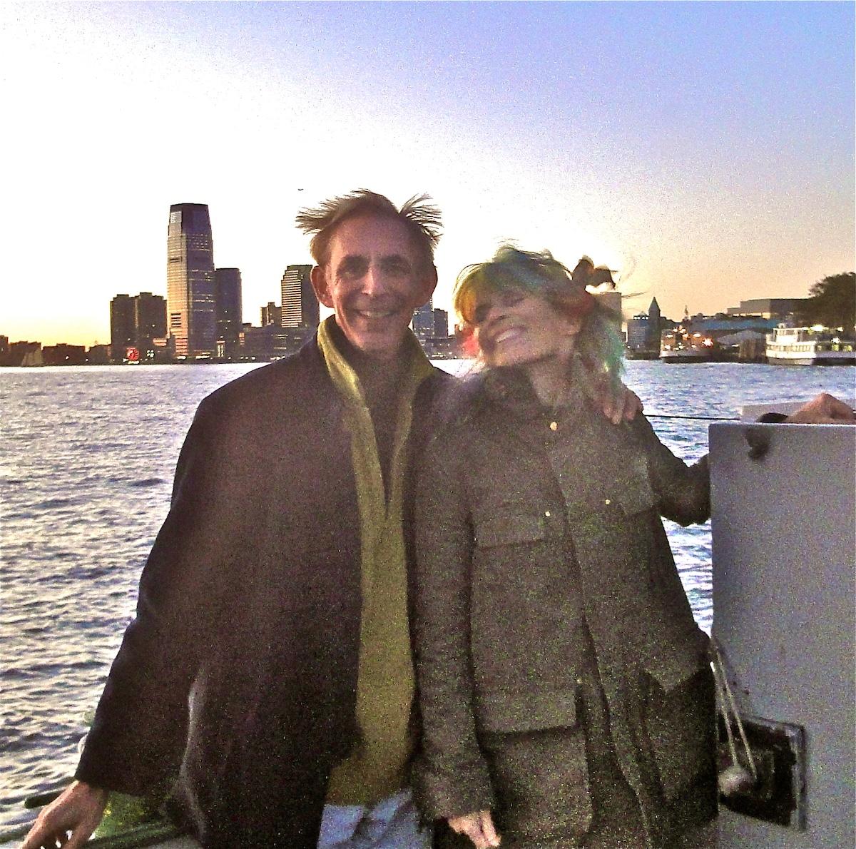 Victoria & Richard