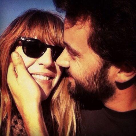 Ingrid & Oriol from Barcelona