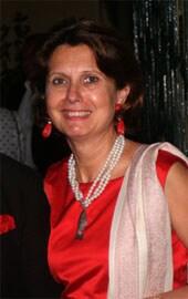 Mag. Patricia