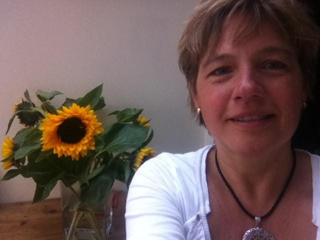 Renee From Leiden, Netherlands