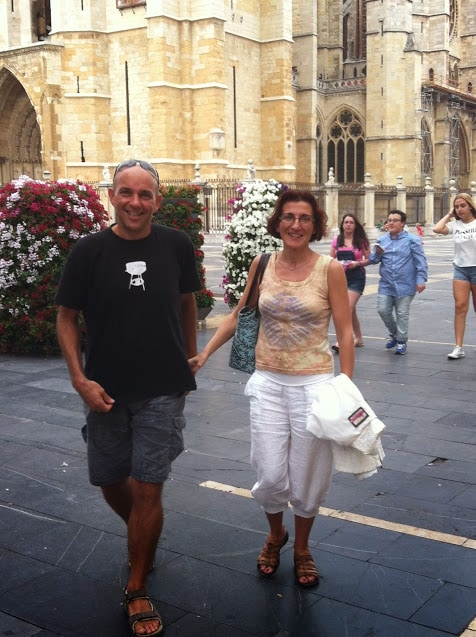 Oriol From Girona, Spain